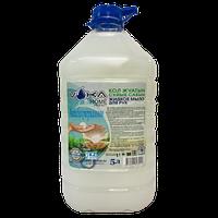 Жидкое мыло для рук антибактериальное Voka 5л