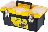 Ящик с органайзером STANLEY Jumbo 1-92-905