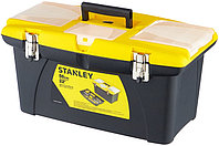 Ящик с органайзером STANLEY Jumbo 1-92-908