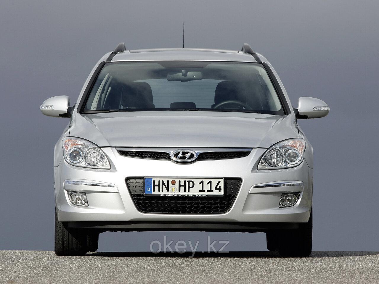 Тормозные колодки Kötl 3474KT для Hyundai I30 CW I универсал (FD) 2.0 CRDi, 2008-2012 года выпуска.