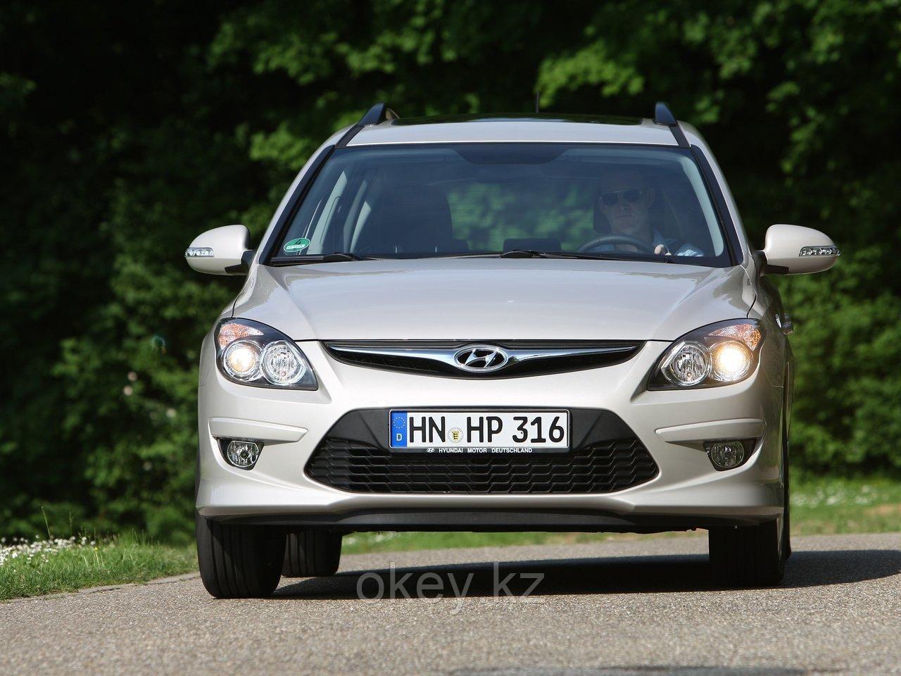 Тормозные колодки Kötl 3474KT для Hyundai I30 CW I универсал (FD) 1.4, 2009-2012 года выпуска.