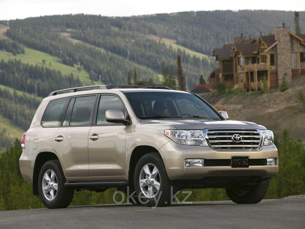 Тормозные колодки Kötl 3491KT для Toyota Land Cruiser 200 (VDJ20_, UZJ20_) 4.7 V8 (UZJ200), 2008-2020 года