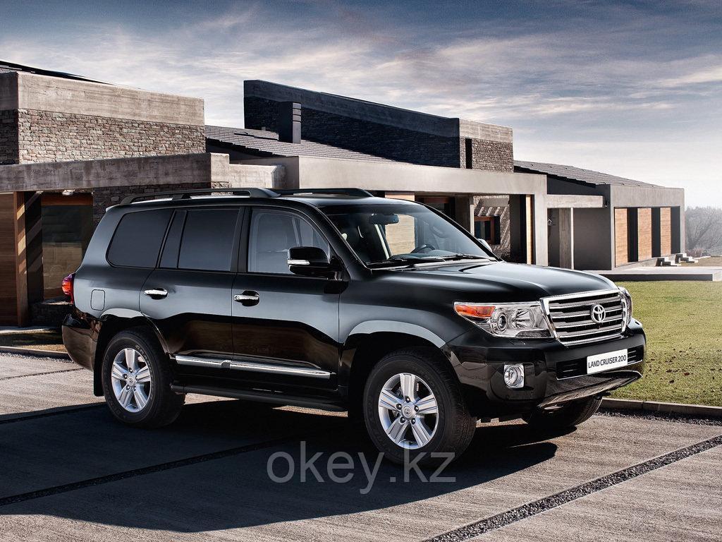Тормозные колодки Kötl 3491KT для Toyota Land Cruiser 200 (VDJ20_, UZJ20_) 4.6 V8, 2010-2020 года выпуска.