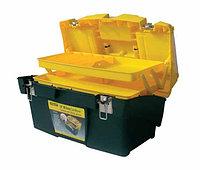 """Ящик для инструмента """"JUMBO CANTILEVER"""" Stanley 1-92-911"""