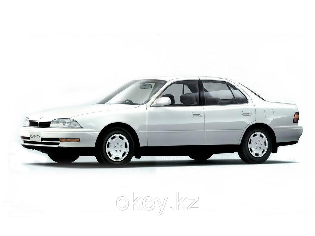 Тормозные колодки Kötl 3155KT для Toyota Camry III седан (_CV1_, _XV1_, _V1_) 2.5, 1991-1996 года выпуска.