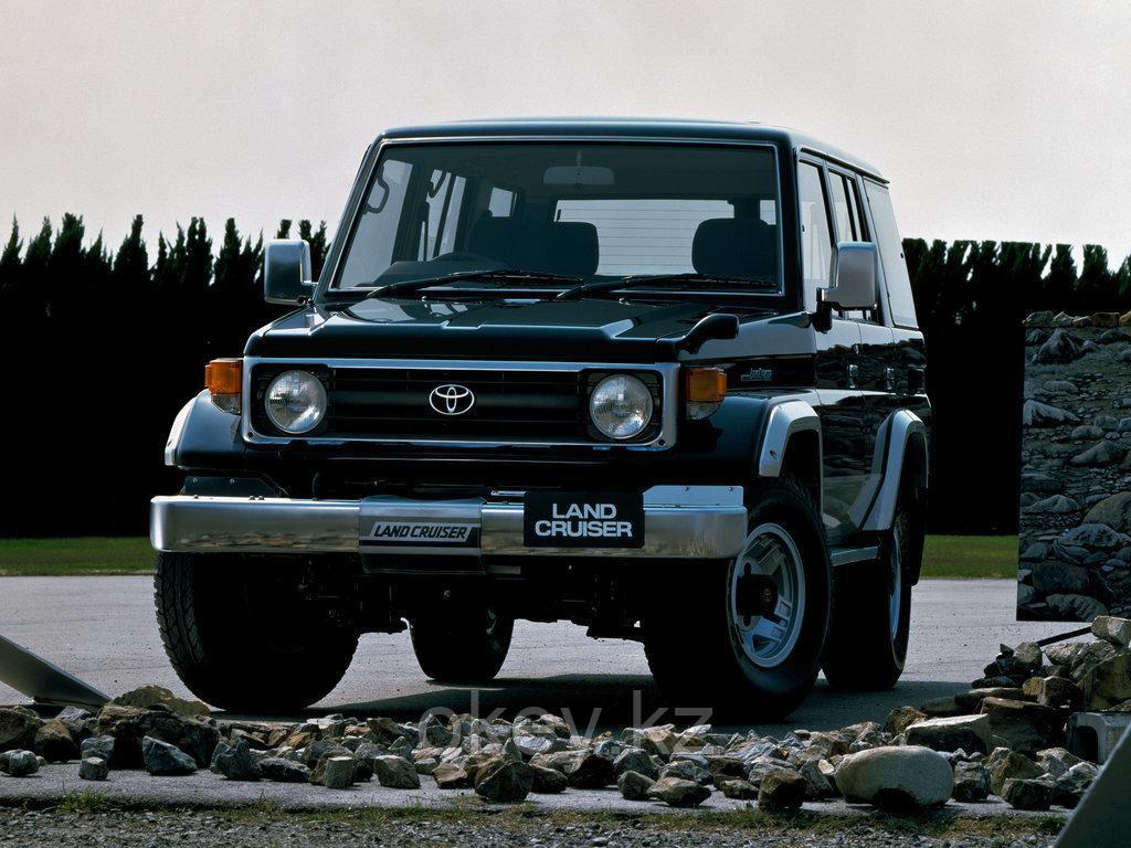 Тормозные колодки Kötl 3197KT для Toyota Land Cruiser 70 (PZJ7_, KZJ7_, HZJ7_, BJ7_, LJ7_, RJ7_) 4.2 TD