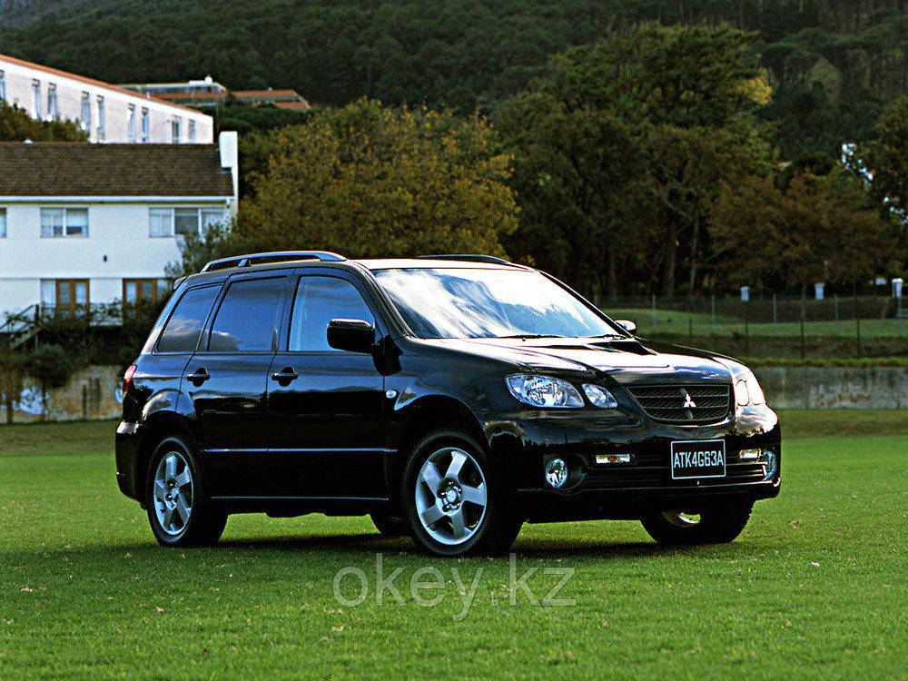 Тормозные колодки Kötl 3200KT для Mitsubishi Airtrek (CU_W) 2.0 Turbo 4WD (CU2W), 2004-2006 года выпуска.