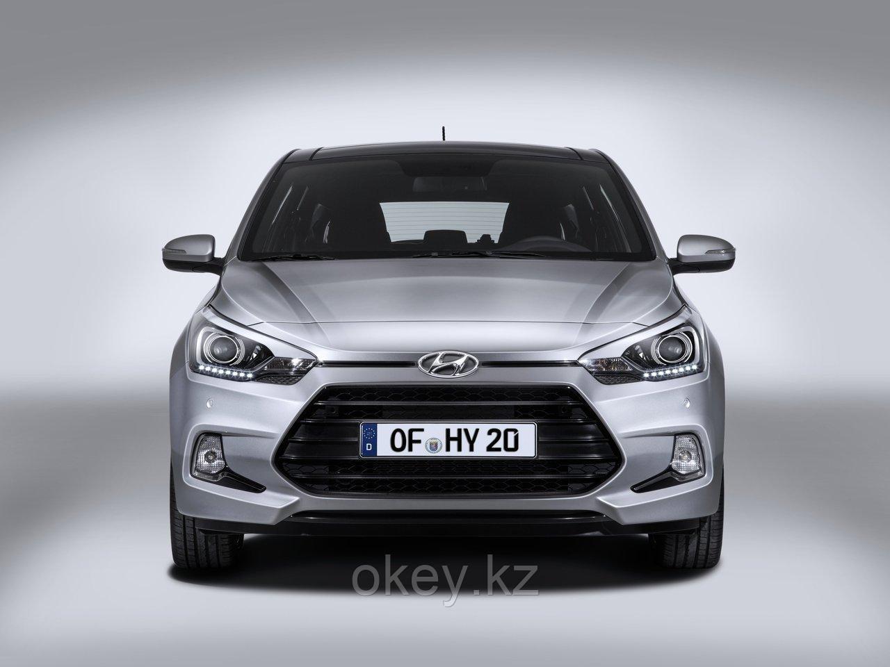 Тормозные колодки Kötl 3594KT для Hyundai I20 II купе 1.4 CRDi, 2015-2020 года выпуска.