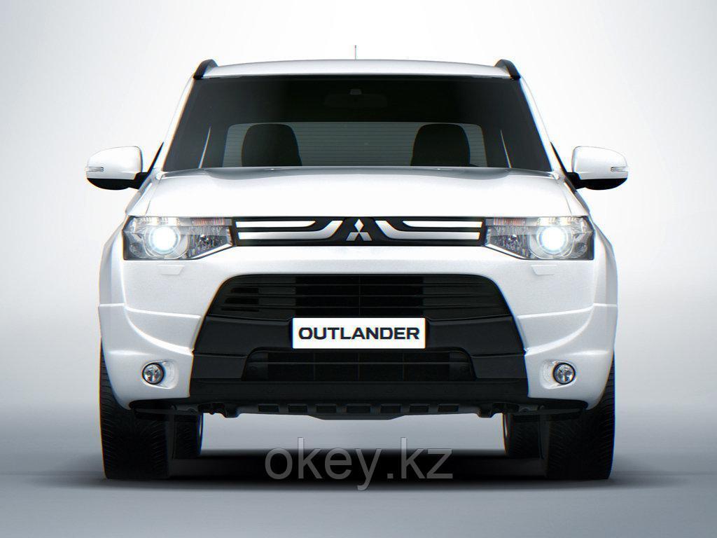 Тормозные колодки Kötl 3200KT для Mitsubishi Outlander III (GG_W, GF_W, ZJ) 2.0, 2012-2020 года выпуска.