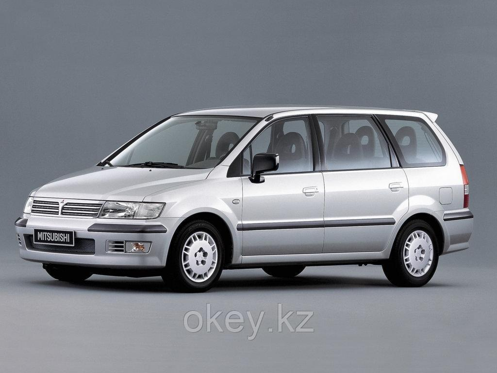 Тормозные колодки Kötl 3200KT для Mitsubishi Space Wagon III (N9_W, N8_W) 2.0 GDi, 1998-2004 года выпуска.