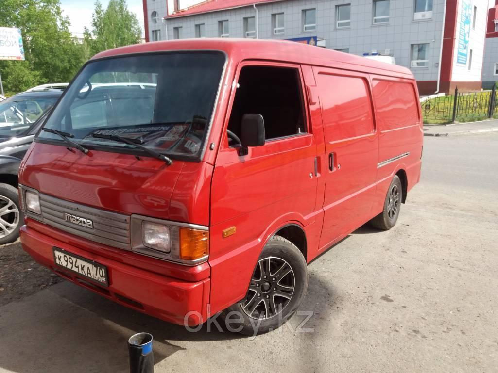 Тормозные колодки Kötl 3246KT для Mazda Bongo фургон (SR2) E2200 D (R203, R207), 1991-2003 года выпуска.