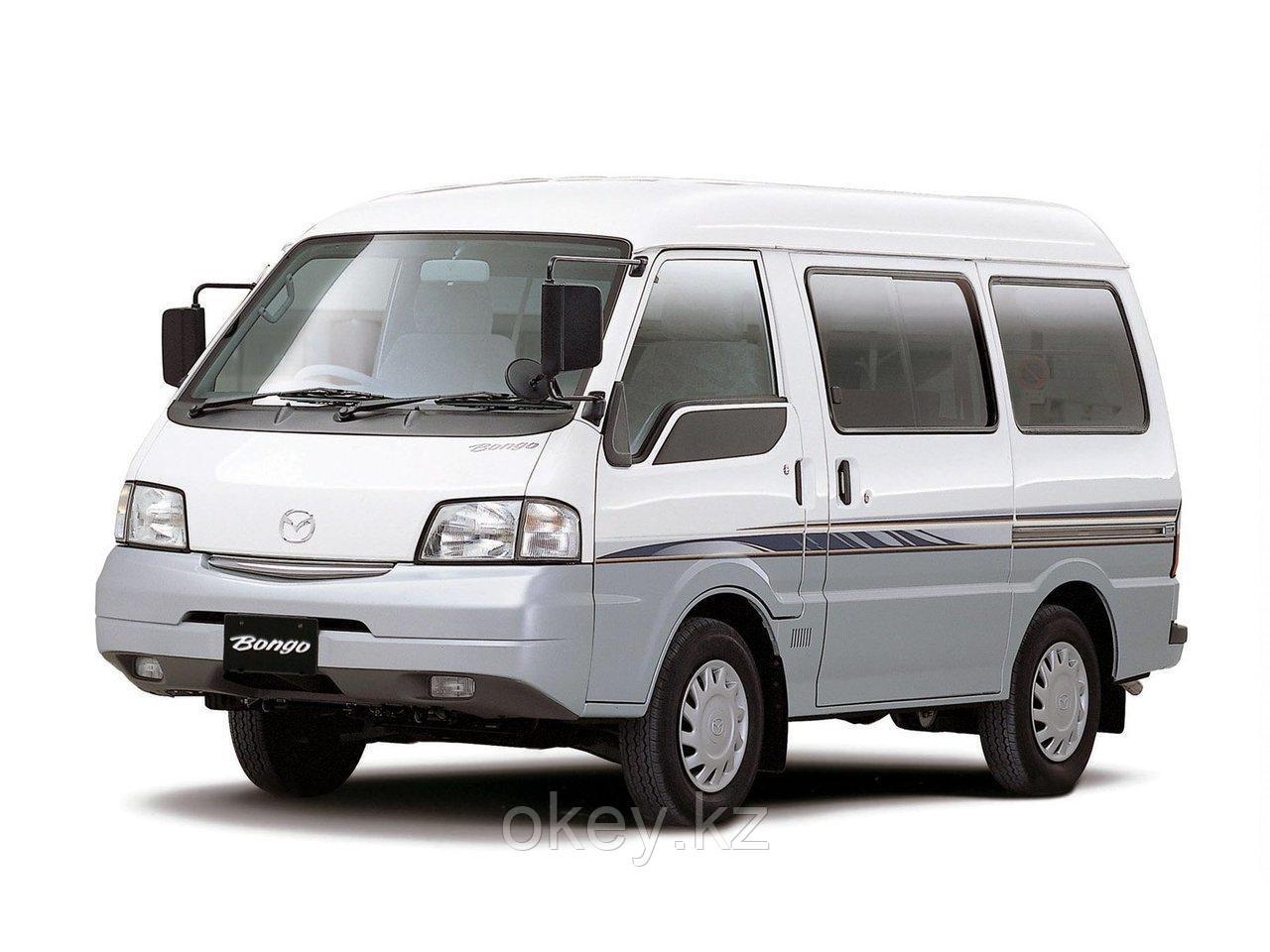 Тормозные колодки Kötl 3246KT для Mazda Bongo фургон (SR2) E2000 (FE (8V)), 1994-2003 года выпуска.