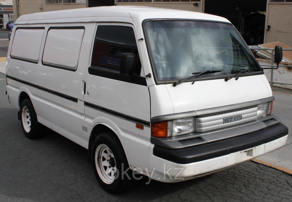 Тормозные колодки Kötl 3246KT для Mazda E-series фургон (SR2) E2000 (FE (8V)), 1994-2003 года выпуска.