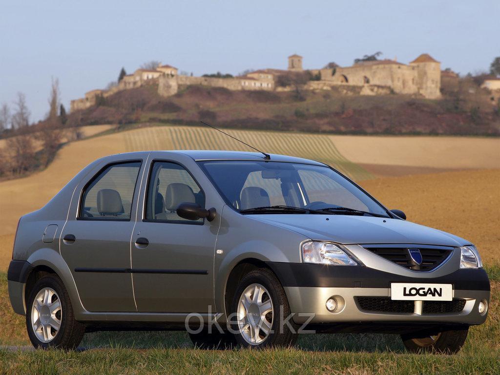 Тормозные колодки Kötl 400KT для Dacia Logan II седан (LS_) 1.6 (LSOB, LSOD, LSOF, LSOH), 2004-2014 года