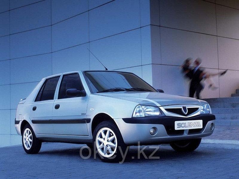 Тормозные колодки Kötl 400KT для Dacia Solenza 1.4, 2003-2013 года выпуска.