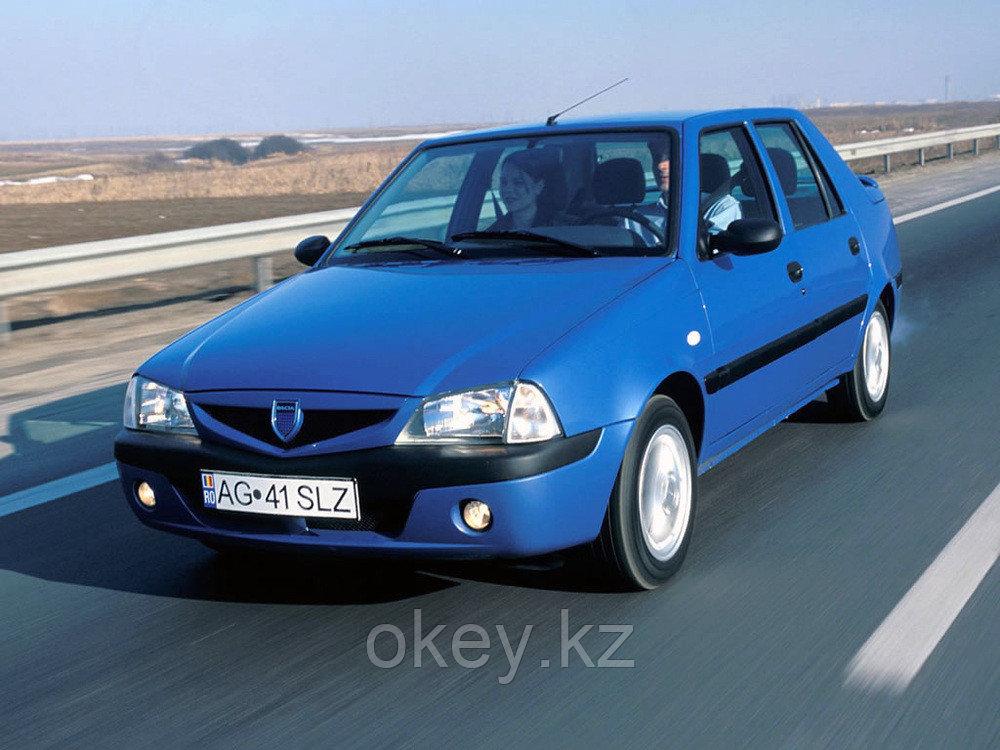 Тормозные колодки Kötl 400KT для Dacia Solenza 1.9 D, 2003-2013 года выпуска.