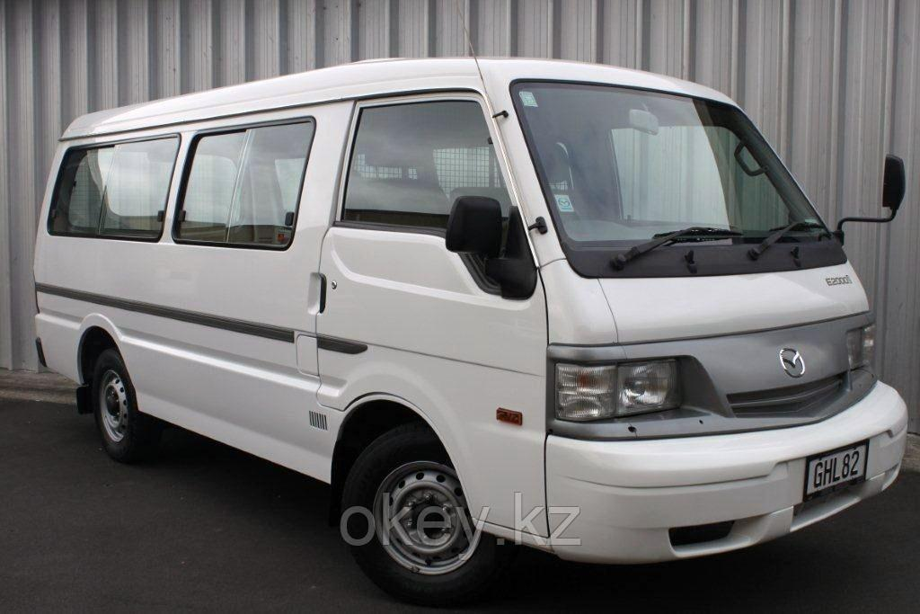 Тормозные колодки Kötl 3246KT для Mazda E-series фургон (SG) E1800i, 2003-2006 года выпуска.