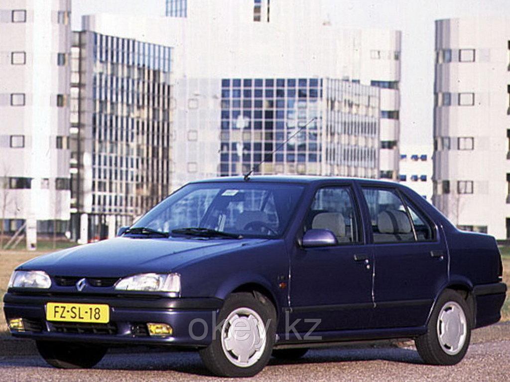 Тормозные колодки Kötl 400KT для Renault 19 II седан (L53_) 1.9 dT (L53T), 1992-1995 года выпуска.