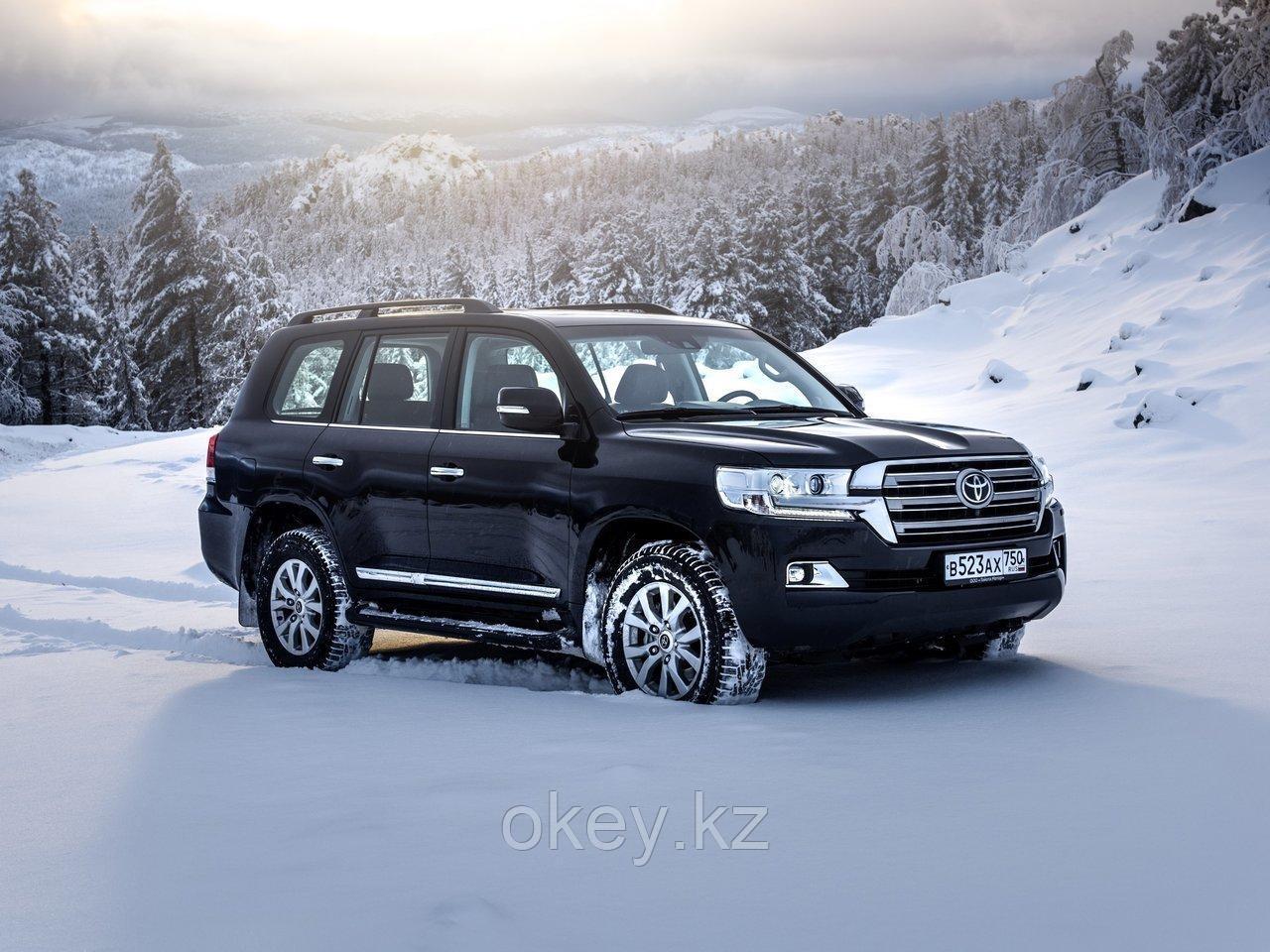 Тормозные колодки Kötl 3524KT для Toyota Land Cruiser 200 (VDJ20_, UZJ20_) 4.6 V8 (_URJ202W_), 2012-2020 года