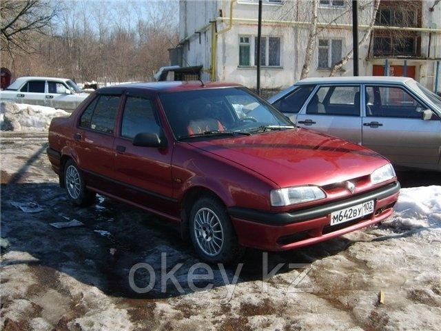 Тормозные колодки Kötl 400KT для Renault 19 II седан (L53_) 1.8 (L53Y), 1992-1995 года выпуска.