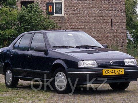 Тормозные колодки Kötl 400KT для Renault 19 II седан (L53_) 1.4 (L535), 1993-1995 года выпуска.
