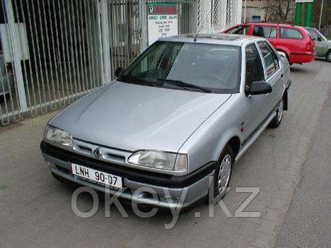 Тормозные колодки Kötl 400KT для Renault 19 II седан (L53_) 1.8 (L53V, L538), 1994-1995 года выпуска.