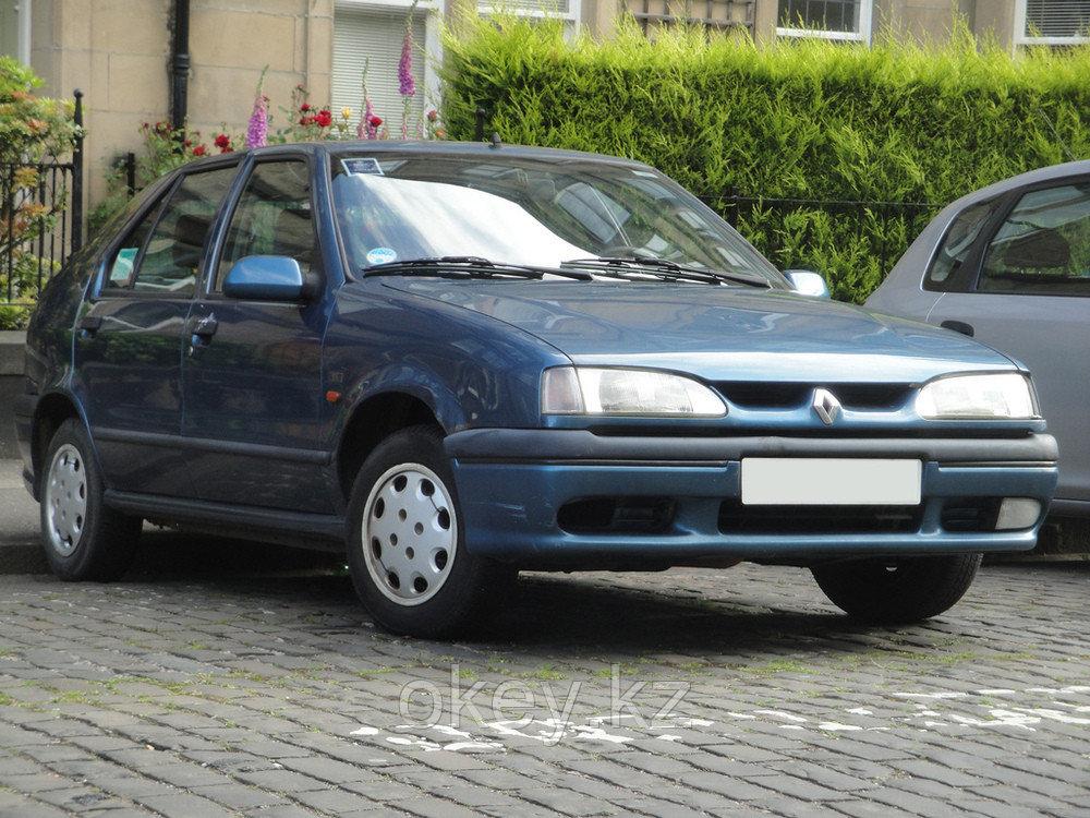 Тормозные колодки Kötl 400KT для Renault 19 II хэтчбек (B/C53_) 1.8 16V (B/C53D), 1992-1995 года выпуска.