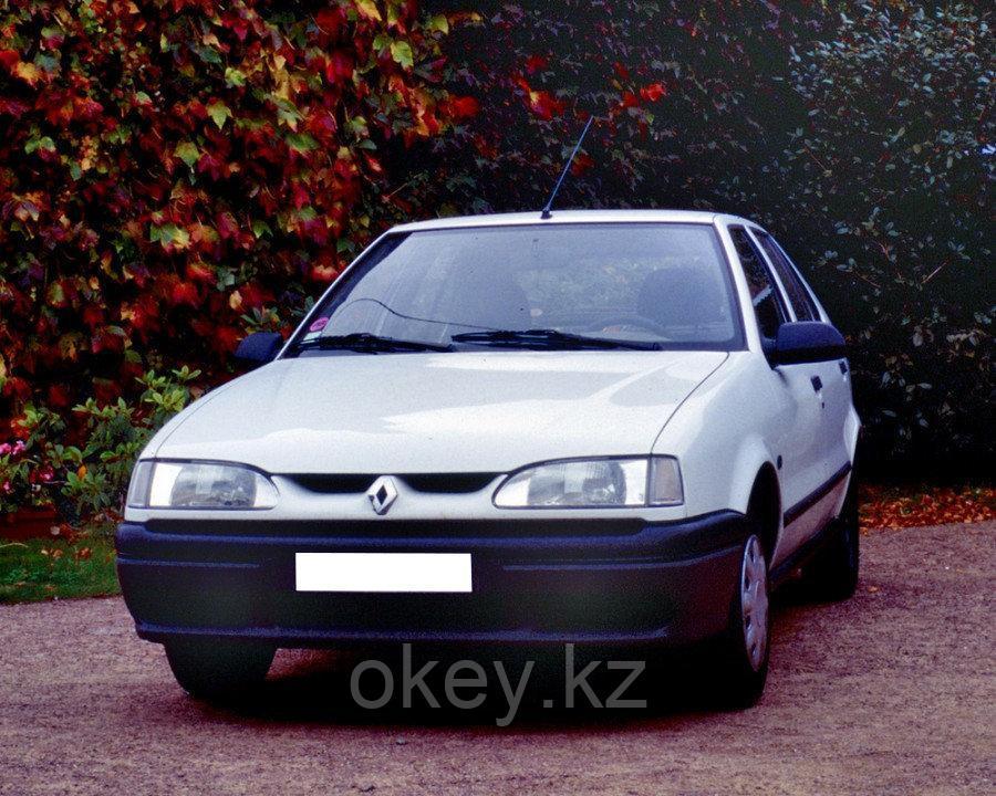 Тормозные колодки Kötl 400KT для Renault 19 II хэтчбек (B/C53_) 1.9 dT (B/C53T), 1992-1995 года выпуска.