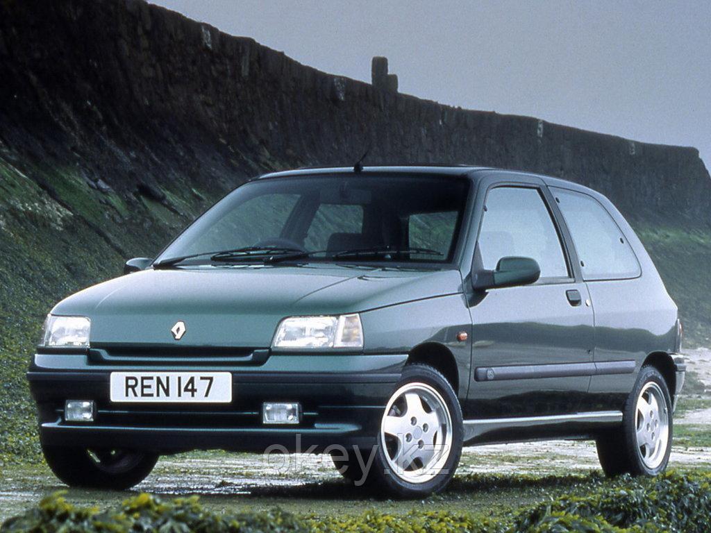 Тормозные колодки Kötl 400KT для Renault Clio I хэтчбек (B/C57_, 5/357_) 1.1, 1992 года выпуска.
