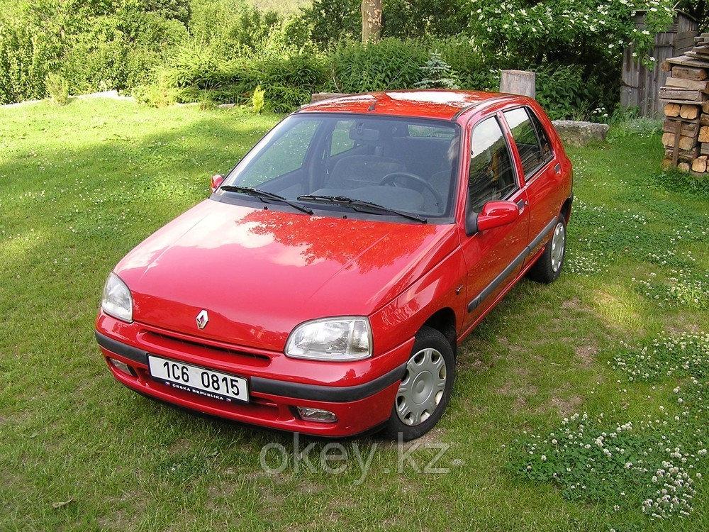 Тормозные колодки Kötl 400KT для Renault Clio I хэтчбек (B/C57_, 5/357_) 1.9 D (B/C/S576, B/C/S57L), 1991-1998