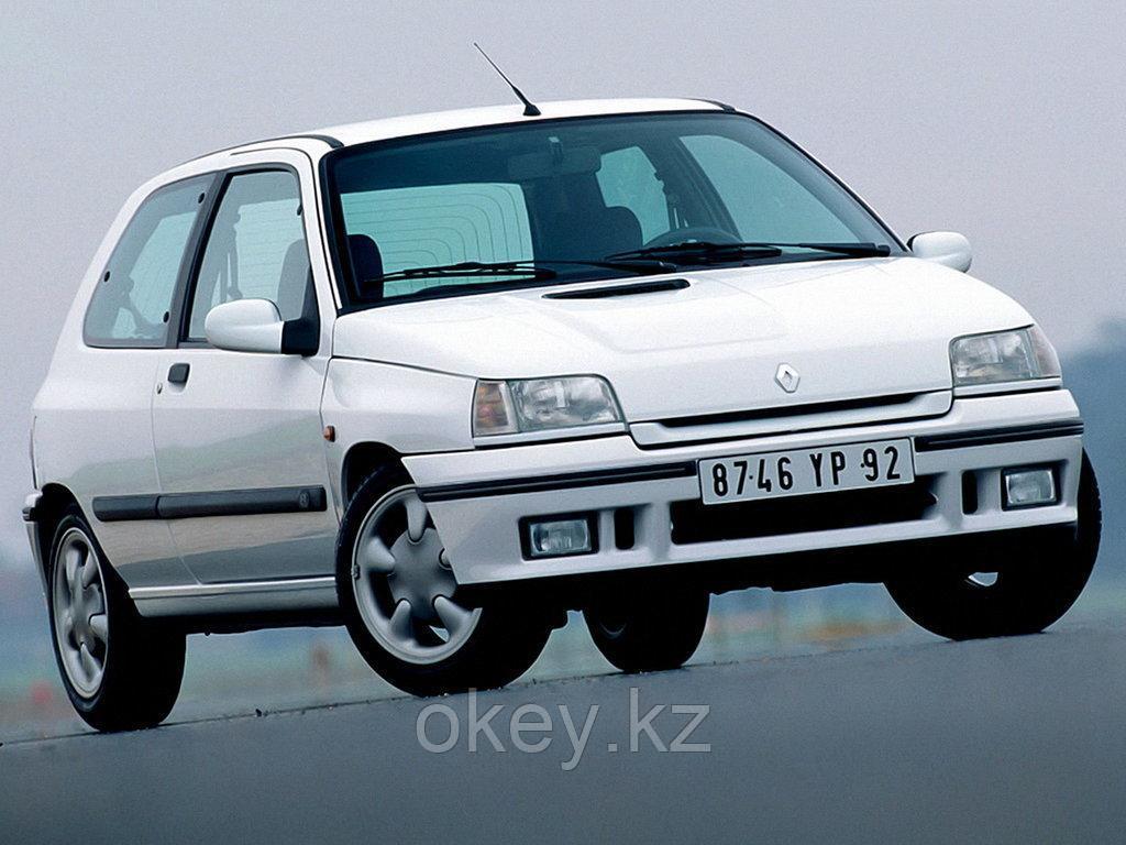 Тормозные колодки Kötl 400KT для Renault Clio I хэтчбек (B/C57_, 5/357_) 1.4 (B57J, C57J), 1991-1998 года