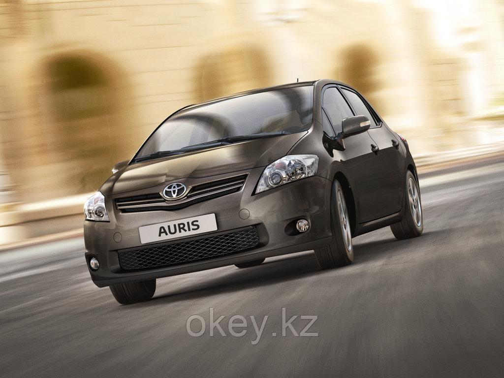 Тормозные колодки Kötl 3425KT для Toyota Auris I хэтчбек (NRE15_, ZZE15_, ADE15_, ZRE15_, NDE15_) 1.5,