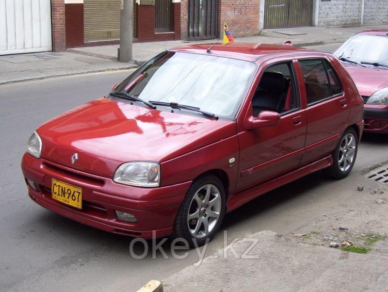Тормозные колодки Kötl 400KT для Renault Clio I хэтчбек (B/C57_, 5/357_) Electric, 1996-1998 года выпуска.