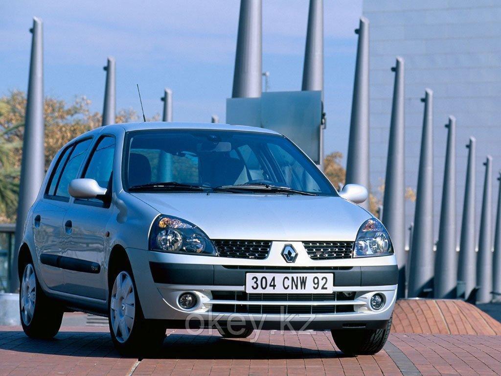 Тормозные колодки Kötl 400KT для Renault Clio II хэтчбек (BB0/1/2_, CB0/1/2_) 1.2 16V (BB05, BB0W, BB11, BB27,