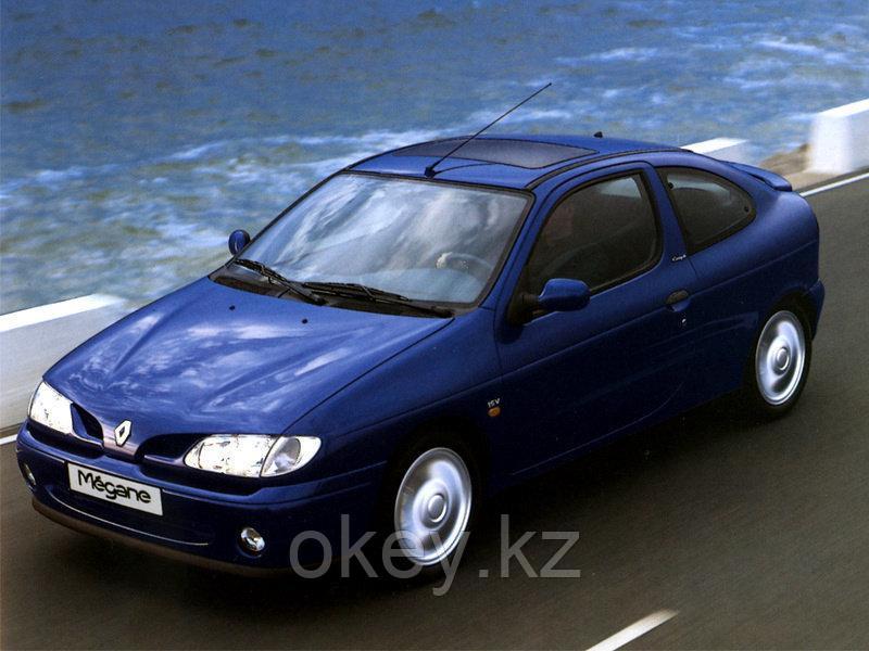 Тормозные колодки Kötl 400KT для Renault Megane I купе (DA0/1_) 1.6 e (DA0F), 1996-1999 года выпуска.