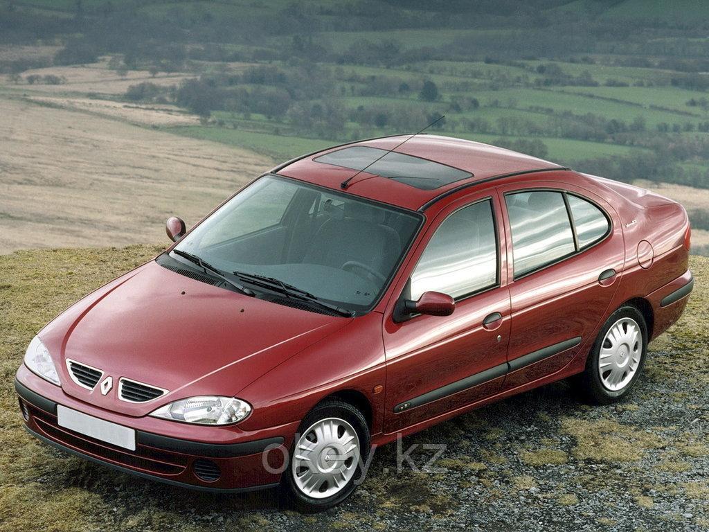 Тормозные колодки Kötl 400KT для Renault Megane I седан (LA0/1_) 2.0 i (LA07, LA0G), 1996-2003 года выпуска.