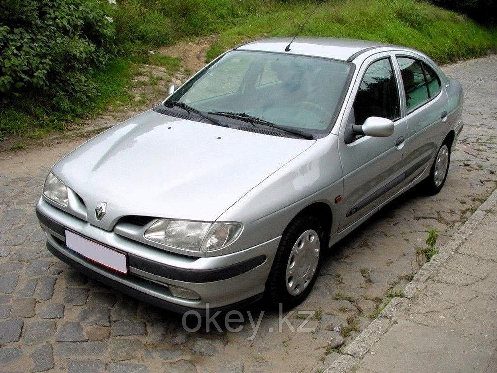 Тормозные колодки Kötl 400KT для Renault Megane I седан (LA0/1_) 1.6 e (LA0F, LA0S), 1996-1999 года выпуска.
