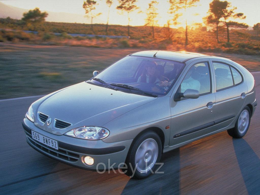 Тормозные колодки Kötl 400KT для Renault Megane I хэтчбек (BA0/1_) 1.9 D Eco (B/SA0U, BA0A), 1996-2003 года