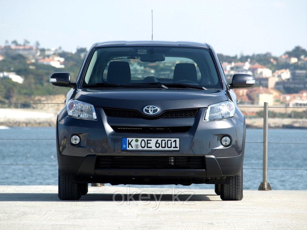 Тормозные колодки Kötl 3425KT для Toyota Urban Cruiser (NSP1_, NLP1_, ZSP1_, NCP11_) 1.4 D-4D, 2009-2014 года