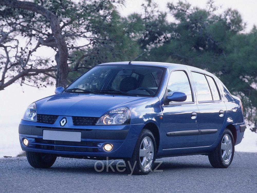 Тормозные колодки Kötl 400KT для Renault Symbol/Thalia I седан (LB0/1/2_) 1.2 16V, 2002-2012 года выпуска.