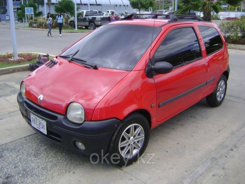 Тормозные колодки Kötl 400KT для Renault Twingo I хетчбек (C06_) 1.2 (C066, C068), 1996-2006 года выпуска.