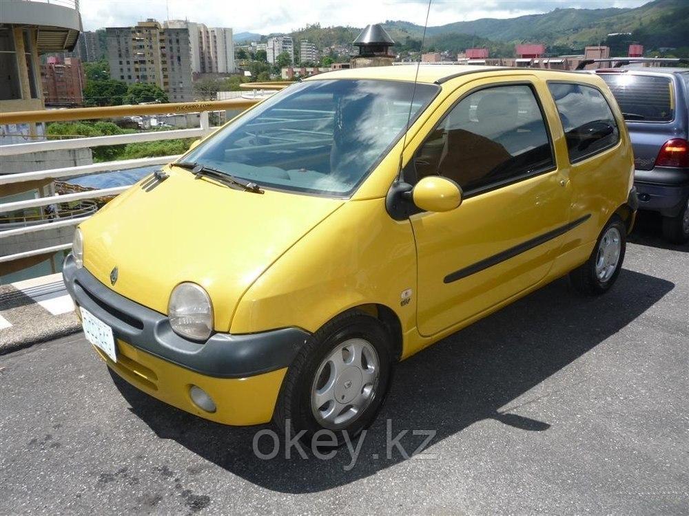 Тормозные колодки Kötl 400KT для Renault Twingo I хетчбек (C06_) 1.2 LPG, 2003-2013 года выпуска.