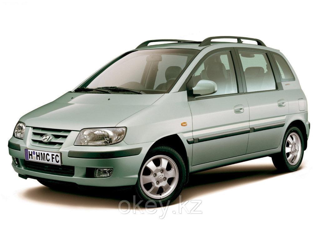 Тормозные колодки Kötl 3284KT для Hyundai Matrix (FC) 1.8, 2001-2010 года выпуска.