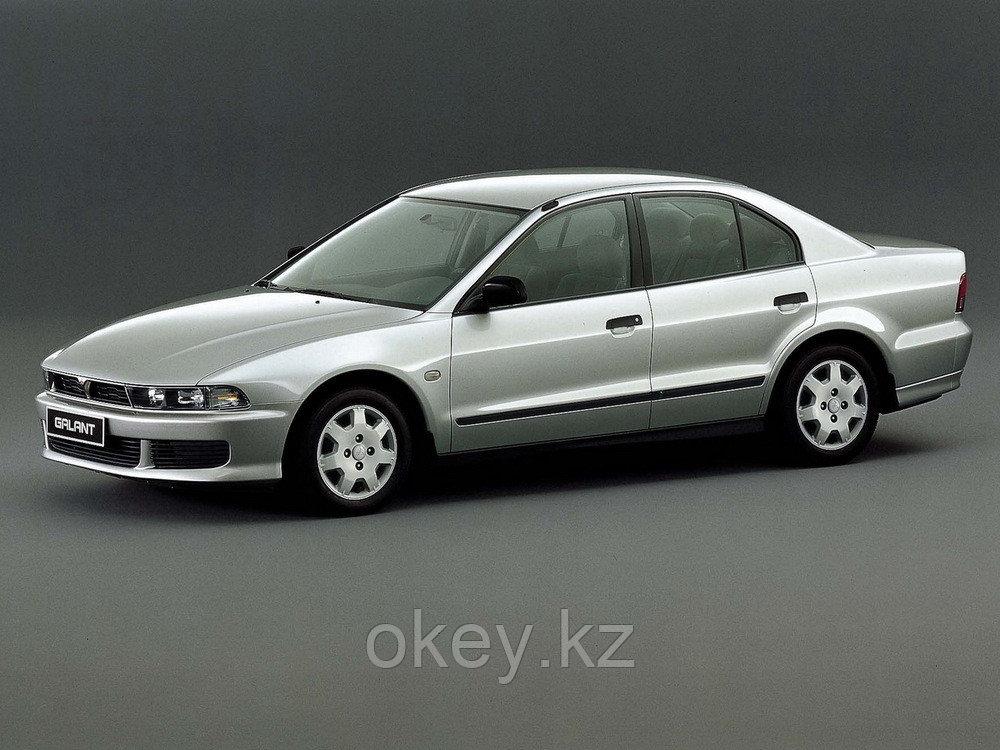 Тормозные колодки Kötl 1126KT для Mitsubishi Galant VIII седан (EA_) 2.5 V6 24V, 1996-2002 года выпуска.