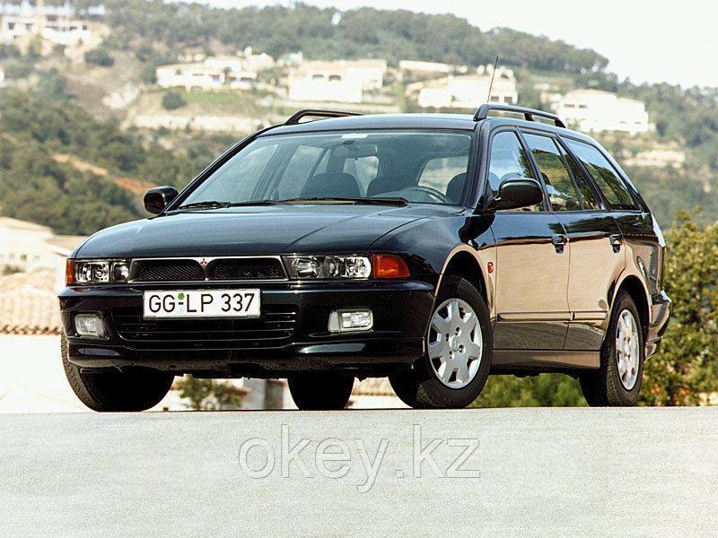 Тормозные колодки Kötl 1126KT для Mitsubishi Galant VIII универсал (EA_) 2.0 (EA2W), 1996-2000 года выпуска.