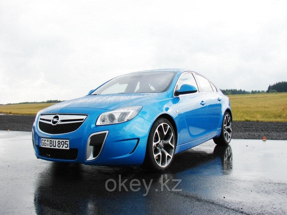 Тормозные колодки Kötl 1782KT для Opel Insignia I хэтчбек 2.0 Biturbo CDTi 4x4, 2012-2015 года выпуска.