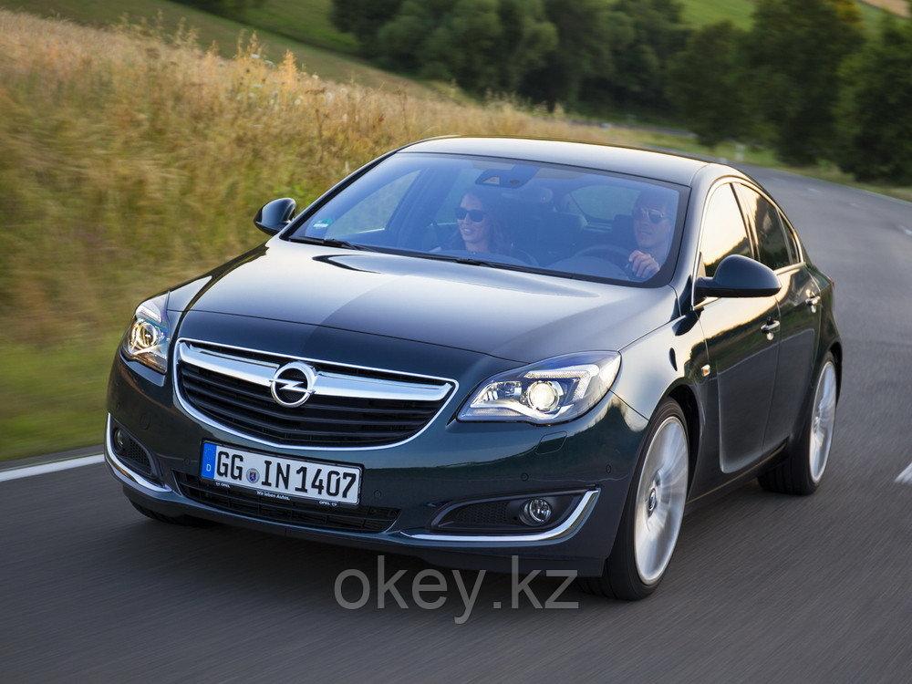 Тормозные колодки Kötl 1782KT для Opel Insignia I хэтчбек 2.0 Turbo, 2014-2015 года выпуска.