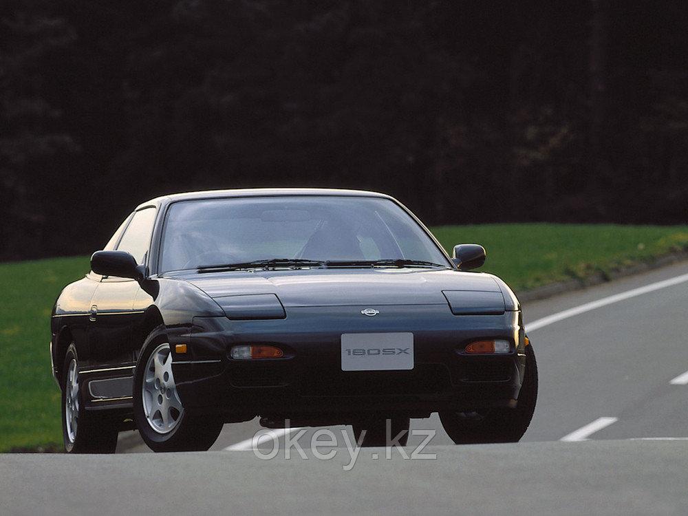 Тормозные колодки Kötl 1003KT для Nissan 180SX купе (S13) 2.0 Turbo, 1991-1994 года выпуска.
