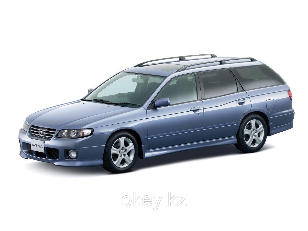 Тормозные колодки Kötl 1003KT для Nissan Avenir II 1.8, 1997-2005 года выпуска.