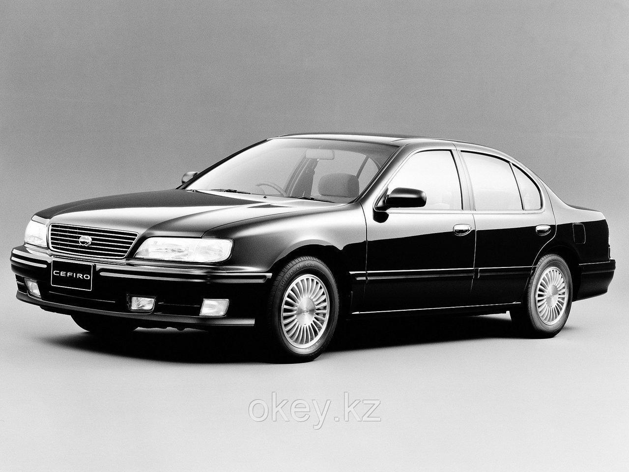 Тормозные колодки Kötl 1003KT для Nissan Cefiro II седан 2.0, 1994-1999 года выпуска.